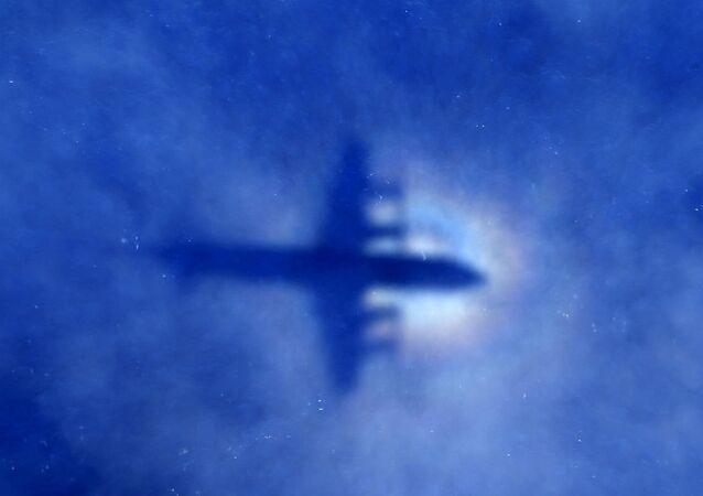 Um avião da Real Força Aérea da Nova Zelândia ajudou nas buscas ao voo MH370 próximas à Austrália (imagem referencial)