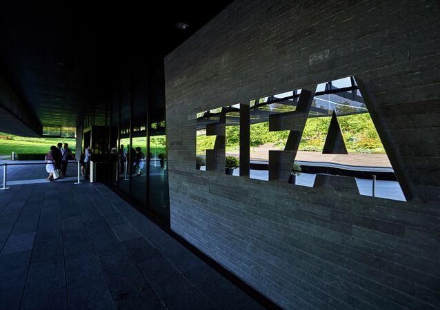 Sede da FIFA.