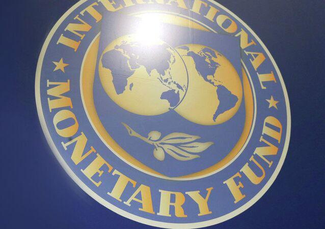 (FMI) Fundo Monetário Internacional