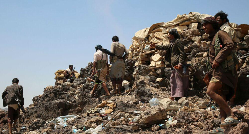A guerra civil no Iêmen já provocou quase cinco mil mortes