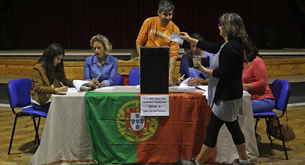 Eleições legislativas em Portugal