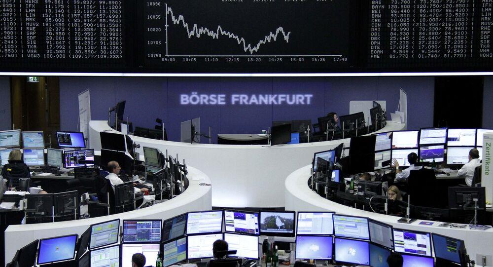 Bolsa de Valores de Frankfurt