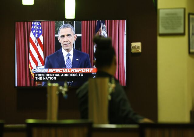 Jornalistas acusam administração Obama de promover política de desinformação