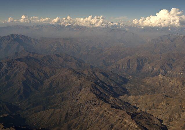 O Chile é o maior produtor mundial de cobre