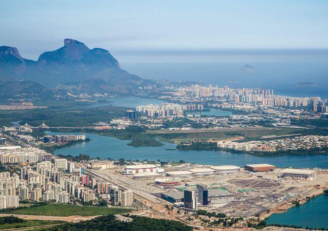 Barra da Tijuca, Rio de Janeiro