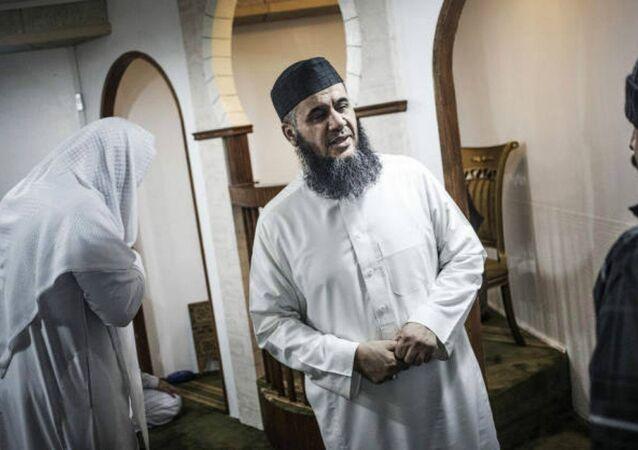 Imã Abu Bilal