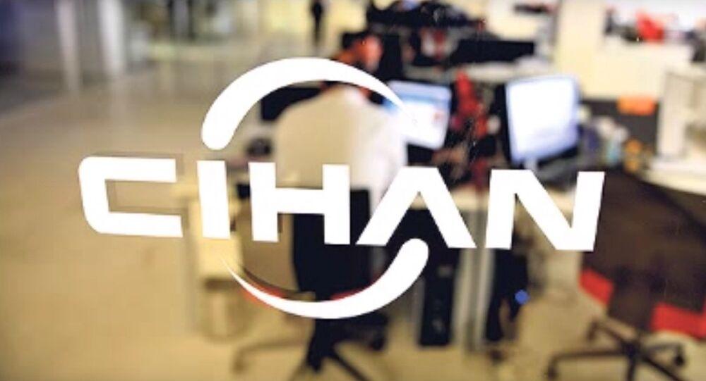 Agência de notícias Cihan