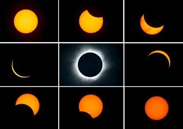 Primeiro eclipse solar de 2016