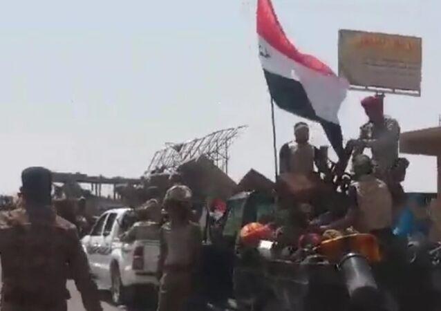 Exército do Iraque lança ofensiva contra Daesh