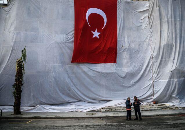 Autoridades acusam o PKK