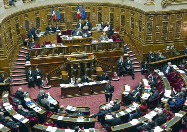 Senado da França