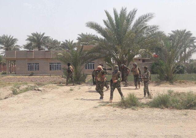 Fallujah, Iraque