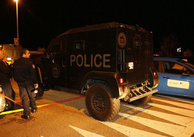 Polícia de Toulouse lançou operação para capturar responsáveis por tiroteio