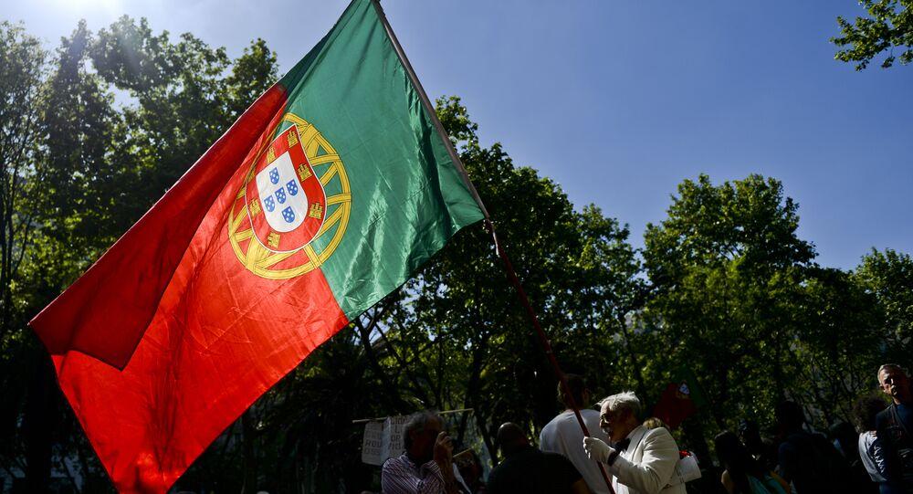 Ministro das Finanças da Alemanha afirmou hoje que Portugal poderá precisar de um novo empréstimo