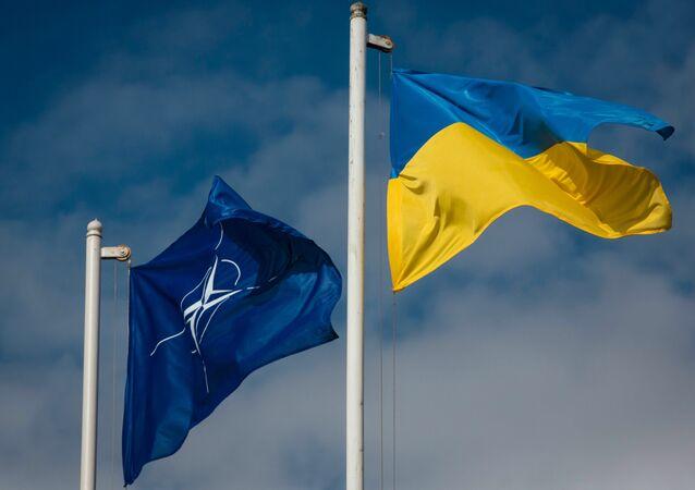 Segundo presidente Pyotr Poroshenko, a Ucrânia deve atingir o padrão OTAN de armamentos até 2020