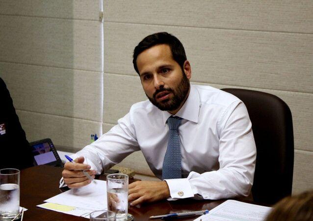 Ministro da Cultura, Marcelo Calero vai fazer revisão na Lei Rouanet