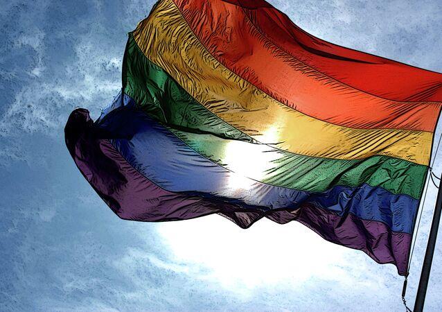 Pelo menos 347 pessoas lésbicas, gays, bissexuais, travestis, transexuais ou intersexuais foram mortas no Brasil em 2016