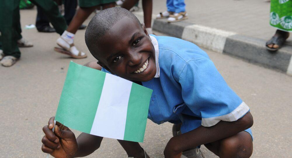 Nigéria.