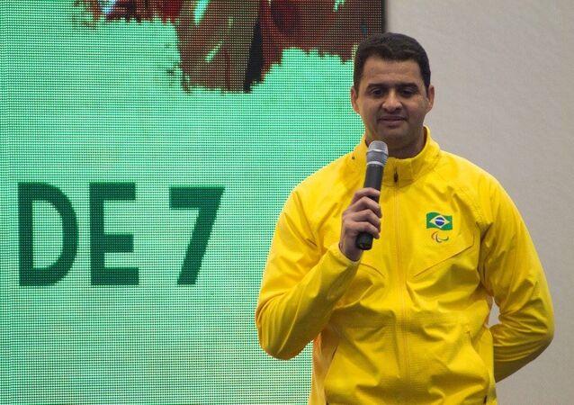 Marcos dos Santos Ferreira
