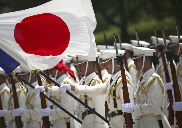 Forças de Autodefesa do Japão
