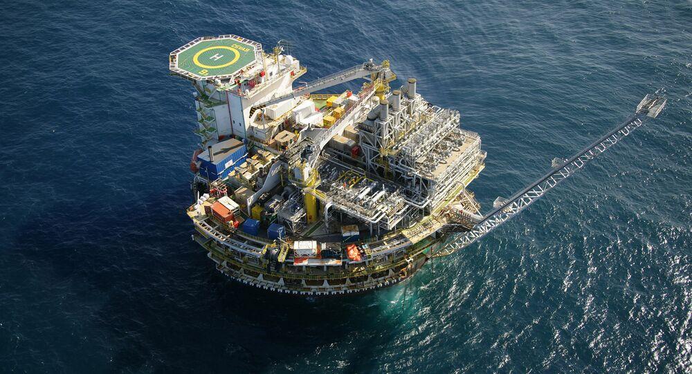 Petroleiros Statoil