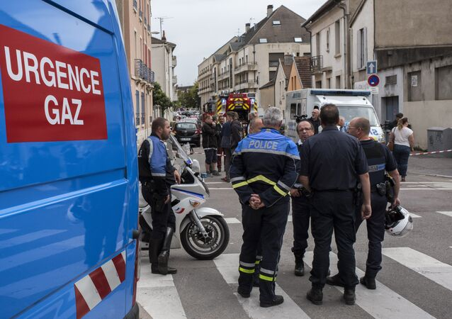 Explosão em edifício deixa mais de 20 feridos na França