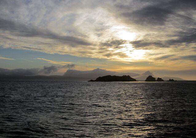 Ilhas Malvinas