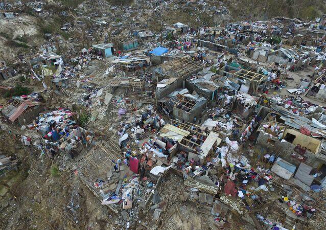 Jeremie, Haiti