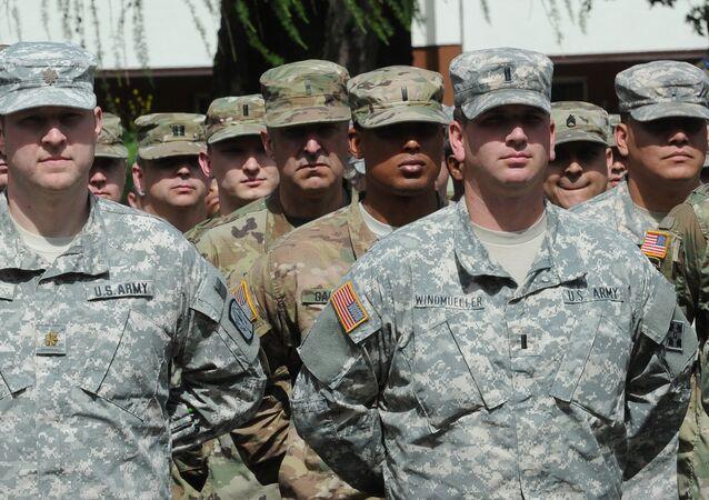 EUA mantém cerca de 5 mil homens no Iraque atualmente