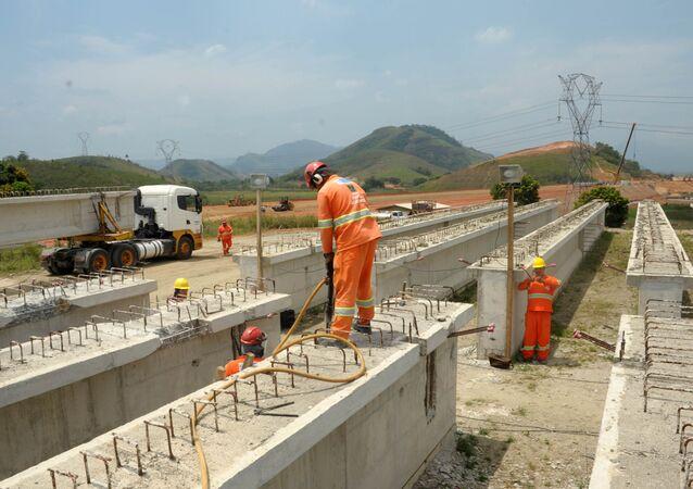 Construção programa