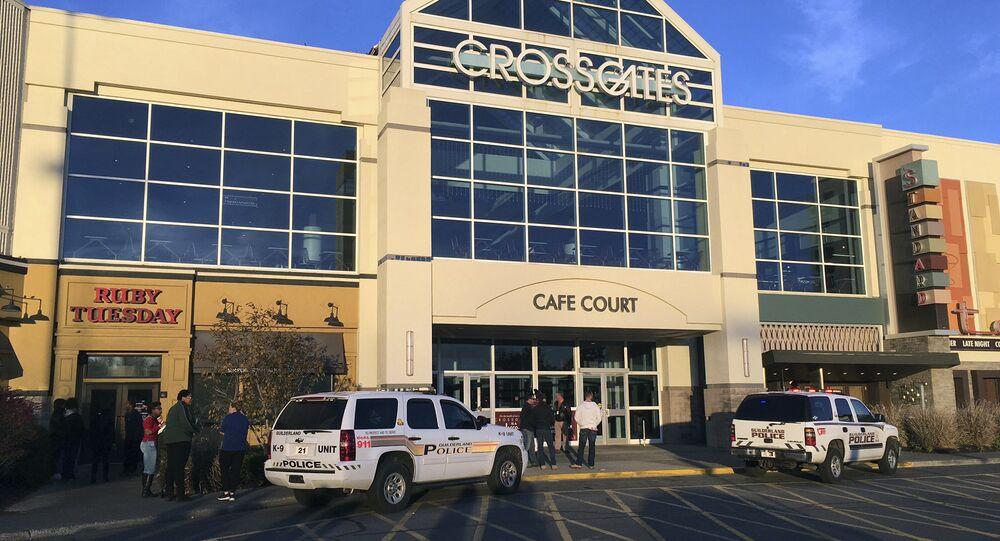 Crossgates Mall
