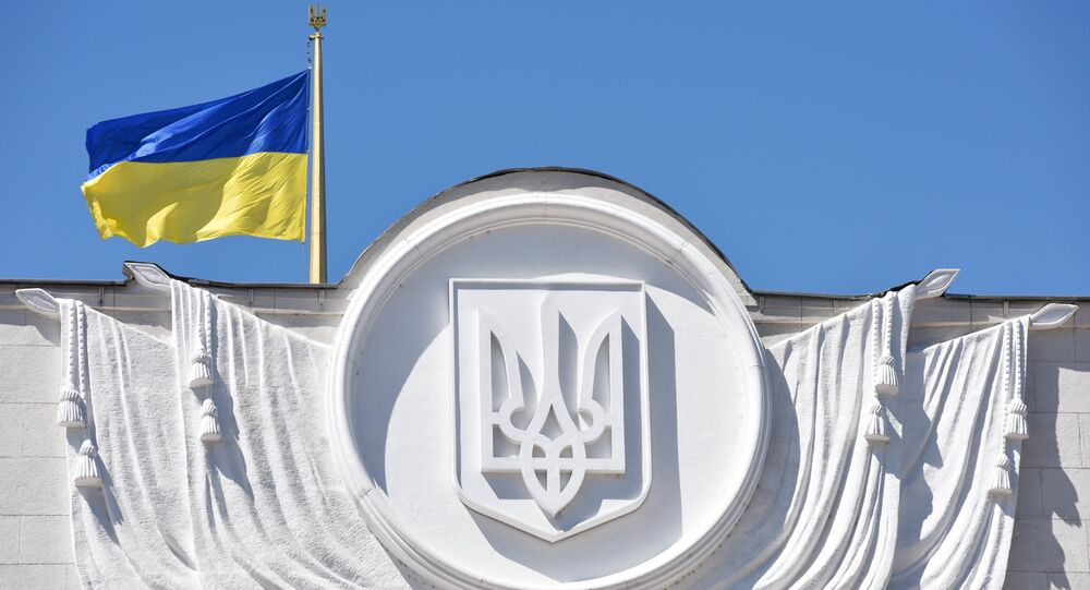 A cidade da paz. Kiev.