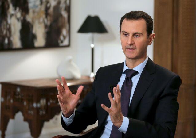 Segundo presidente sírio, número de extremistas não precisa ser significativo para que sejam realizadas atrocidades