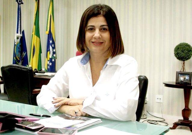 Rosinha Matheus
