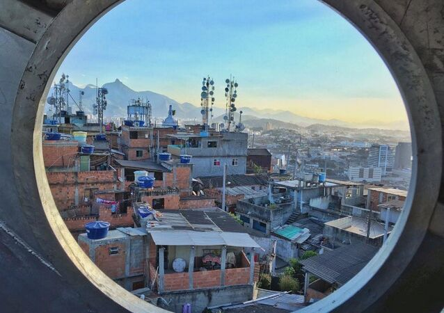 O Favelagrafia quer que a sociedade veja a favela com outro olhar, sem preconceito
