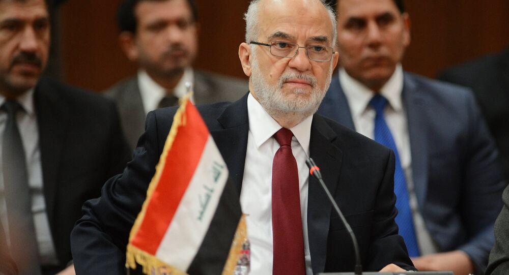 Premiê iraquiano, Haider al-Abadi