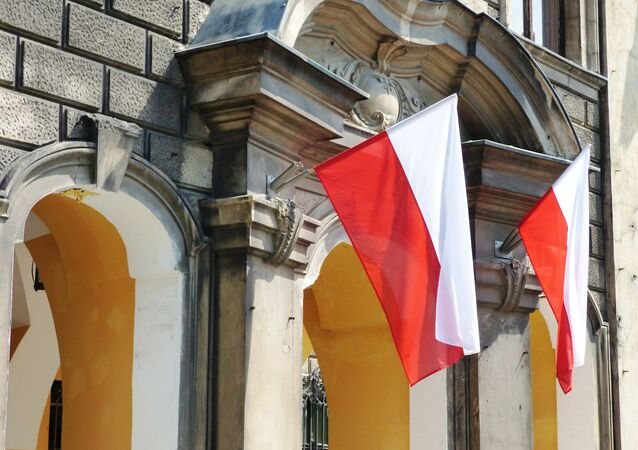 Ministério das Relações Exteriores não confirmou o motivo da demissão apontado pela imprensa polonesa