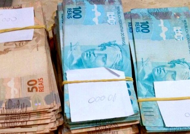 PF deflagra 5ª fase da Operação Pecúlio e prende vereadores e faz apreensões de dinheiro de propina em Foz do Iguaçu