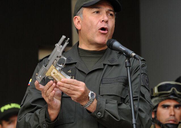 Oscar Naranjo