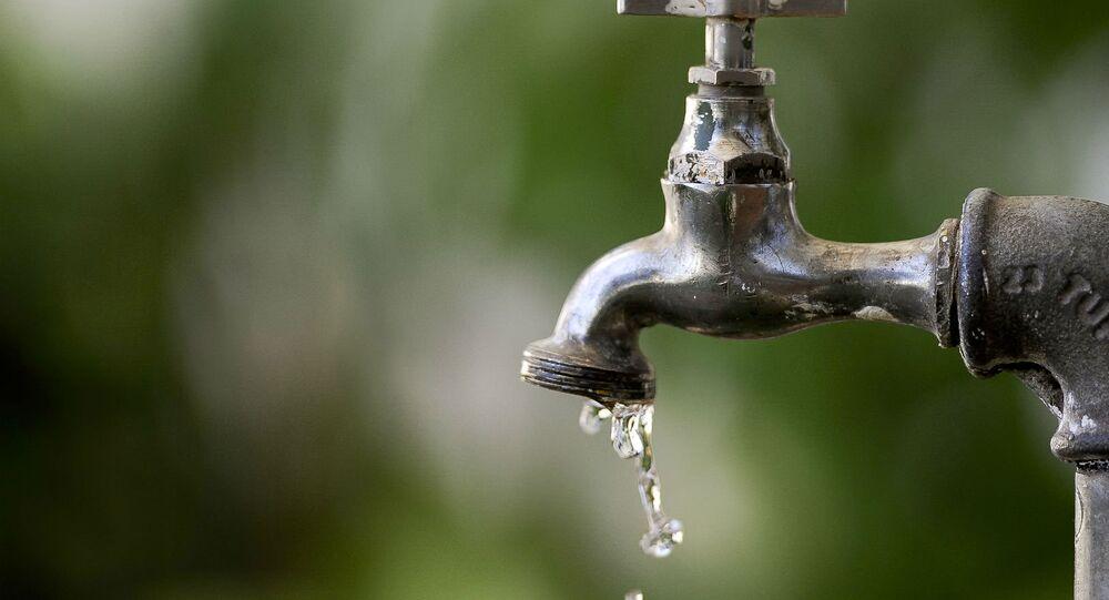 São Paulo recebe simpósio Escassez Hídrica e Reúso de Água como Parte da Solução