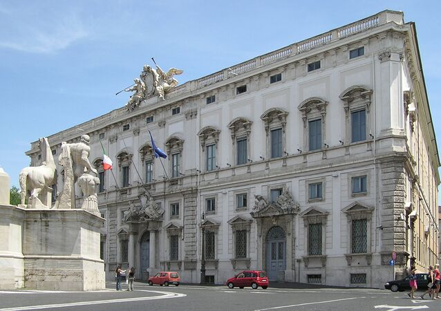 Corte Constitucional da Itália