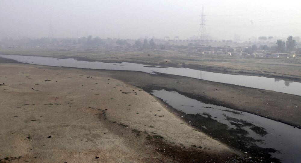 Vale do rio Indo