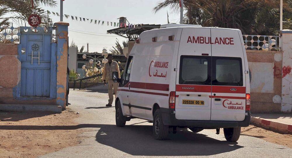 Número total de feridos em ataque é incerto