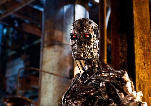 O Exterminador do Futuro: A Salvação