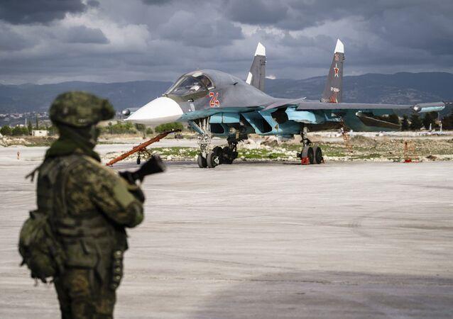 Exército russo