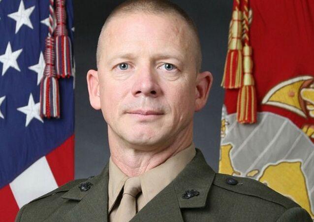 US Marine Sergeant Dies in South Korea After 'Key Resolve' War Games