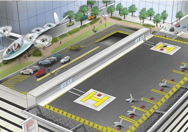 Projeto começa a ser testado em 2020 e pode mudar regulação do transporte urbano