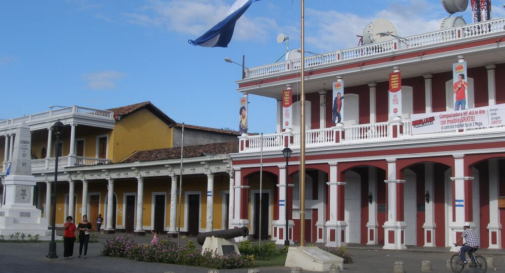 Epicentro do abalo foi a 165 quilômetros a oeste de Manágua, capital da Nicarágua