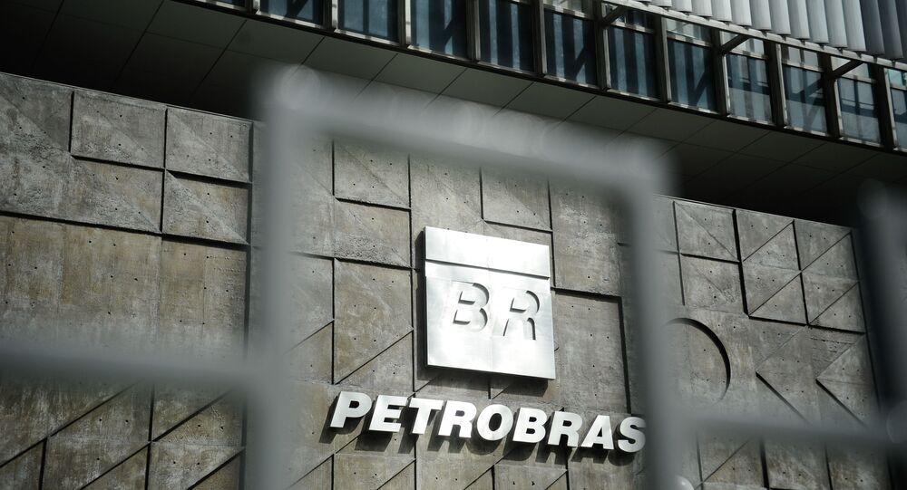 Petrobras mostra recuperação no balanço do segundo semestre