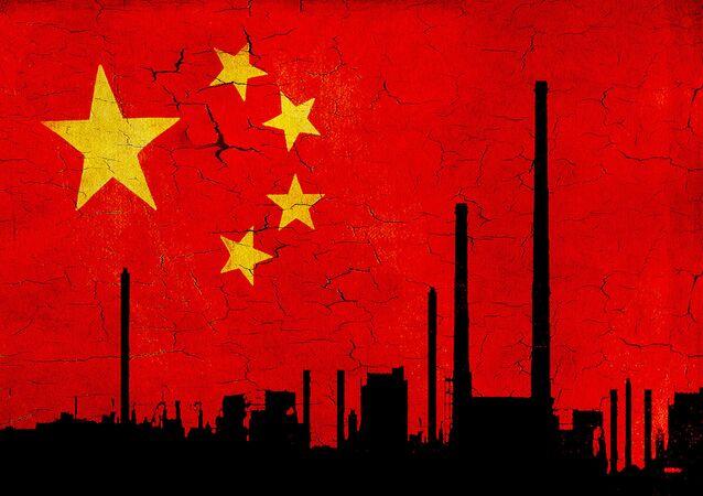 Indústria da China